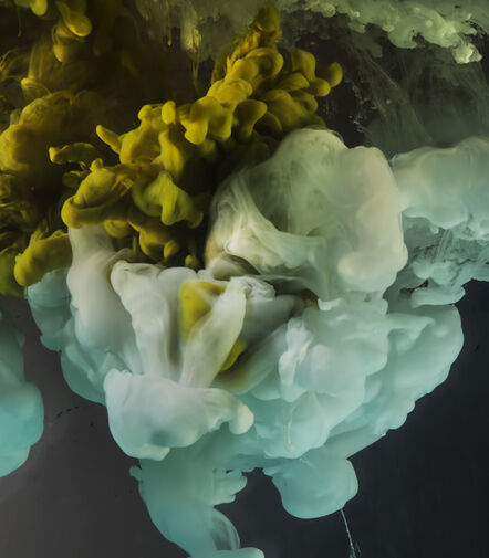 Kim Keever, 'ABSTRACT 48661', 2019