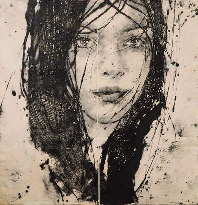 Lídia Masllorens, 'Portrait 62', 2021