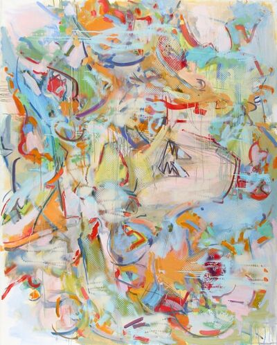 Gina Werfel, 'Figure', 2021
