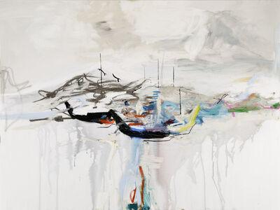 Diana Greenberg, 'Harbor', 2017