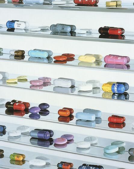 Damien Hirst, 'Pharmaceuticals', 2005