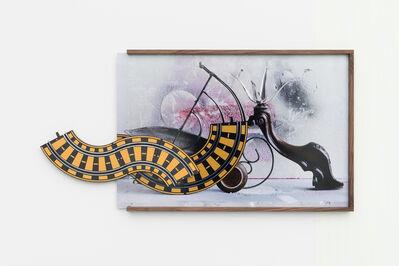 Thorsten Brinkmann, 'Carrera Rousseau', 2016