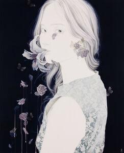 Karin IWABUCHI, 'Lily', 2020