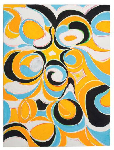 Richmond Burton, 'Untitled', 2004