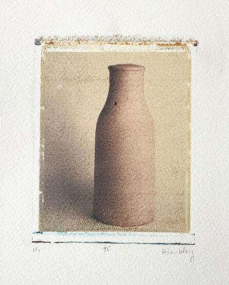 Hisun Wong, 'Milk Cooler', 1995