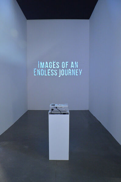 Manolo Bautista, 'Untitled (Diamantes)', 2014