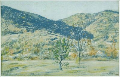 Jerome Myers, 'Landscape'
