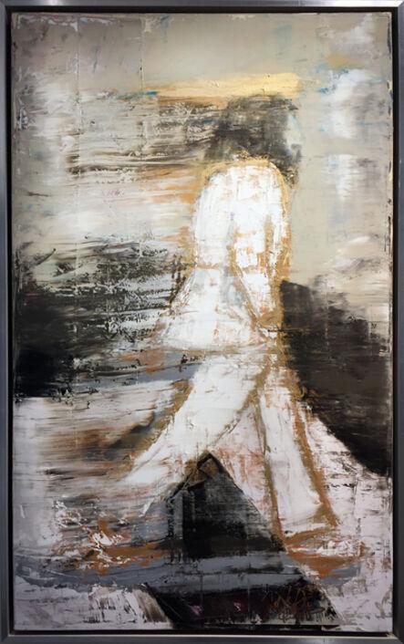 Tanner Lawley, 'Golden Slumber', 2017