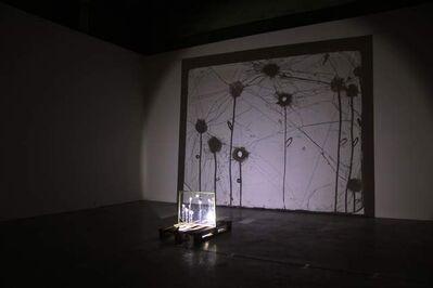 Sergey Rozhin, 'Dandelions', 2014