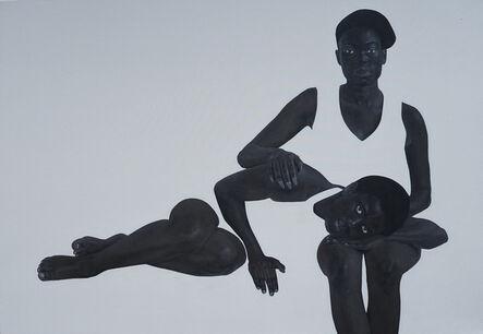Sungi Mlengeya, 'Unclench', 2020