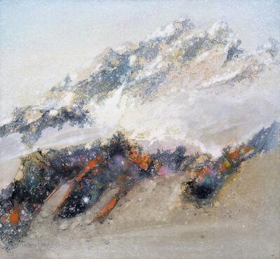 Hu Chi-Chung 胡奇中, 'Untitled', 1986