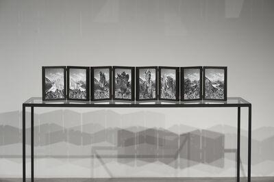 Rosana Schoijett, 'Collage #104', 2017
