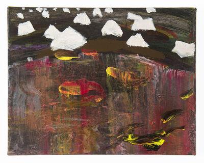 Judith Simonian, 'Room and Board', ca. 2015