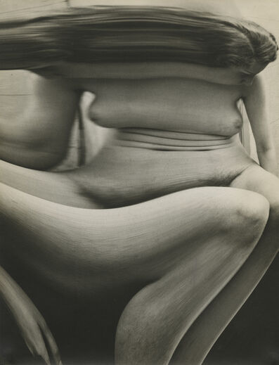 André Kertész, 'Distortion #88', 1933