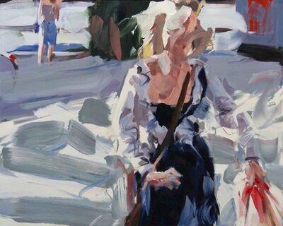 Alireza Varzandeh, 'Untitled', 2014
