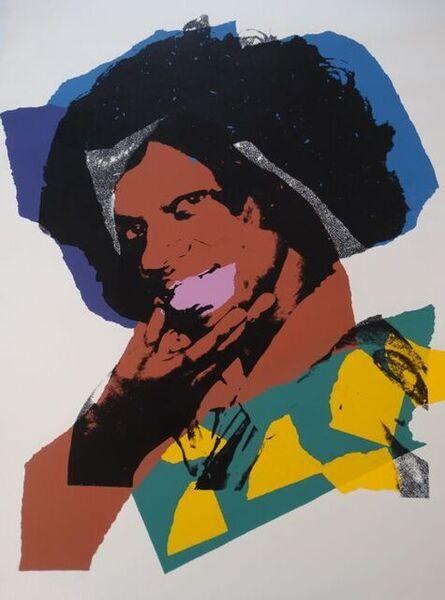 Andy Warhol, 'LADIES & GENTLEMEN', 1975