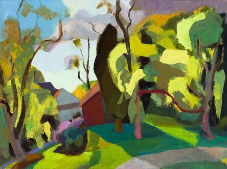 Rick Fox, 'Spring, Rye NH', 2021