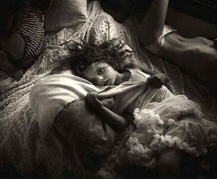 Sally Mann, 'Naptime', 1989