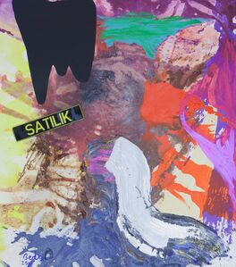 Bedri Baykam, 'For Sale', 2015