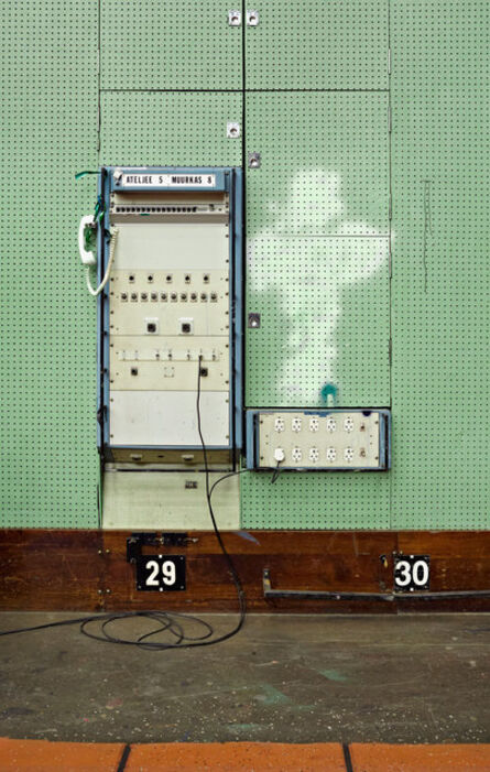 Candice Breitz, 'SABC Minimal #3', 2012