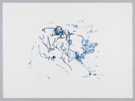 Tracey Emin, 'Sunrise,', 2015