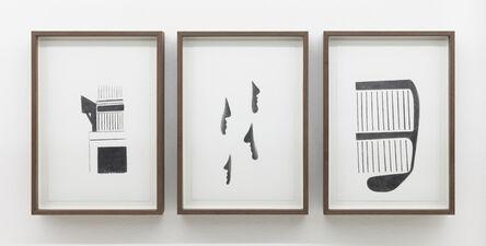 Raimond Chaves, 'Incendio II', 2017