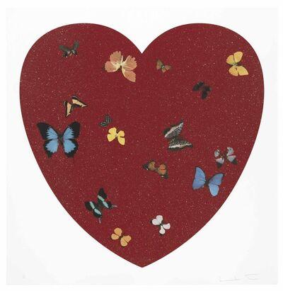 Damien Hirst, 'Big Love', 2010