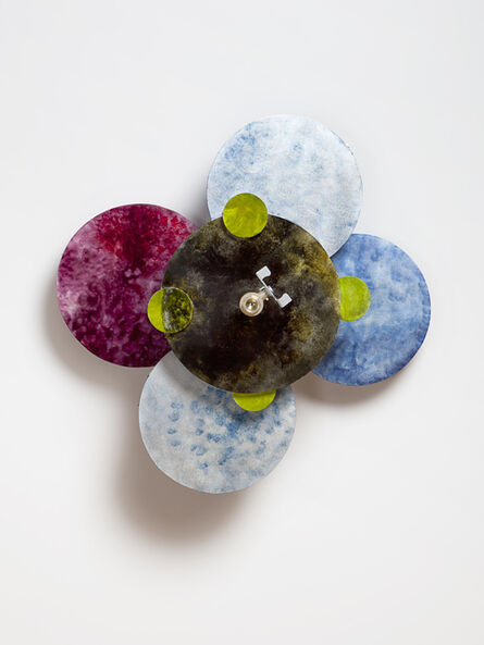 Rebecca Smith, 'Molecule Group II', 2013
