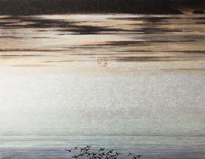 Wong Hau Kwei 黃孝逵, 'Calmness', 2020