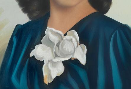 Florencia Blanco, 'Ensayo #3', 2018