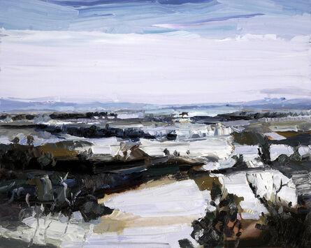 Simon Andrew, 'A Cold Winter'