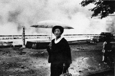 Hiromi Tsuchida, 'Kusatsu, Gunma', 1973