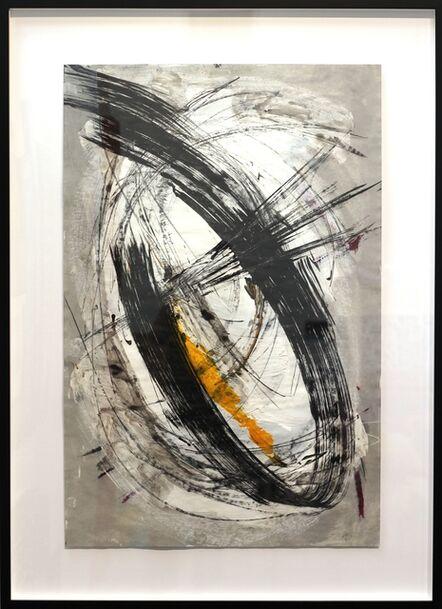 Marko Kratohvil, 'Momentum (framed)', 2016