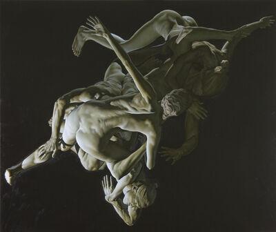 Nicola Verlato, 'Cosmogony #3', 2020