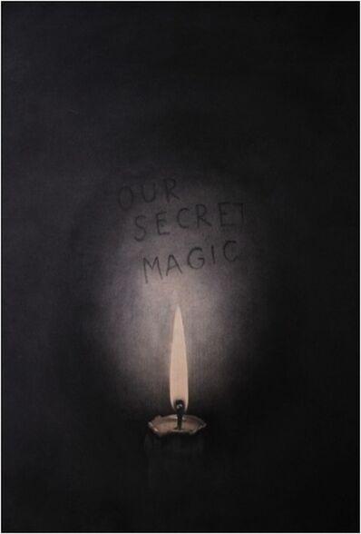 Scott Campbell, 'Our Secret Magic', 2014