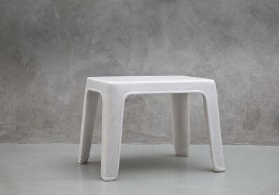 Massimiliano Locatelli, 'CAI BAN table', 2012