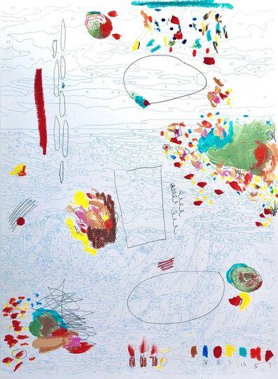 Trey Speegle, 'Acid Rain', 2020