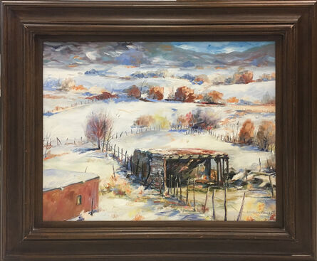 William Vincent Kirkpatrick, 'Landscape 52'
