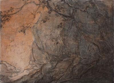 Wang Yabin, 'Visting the Grotto', 2015