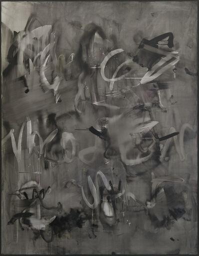 José Díaz, 'Nec spe, nec metu', 2014