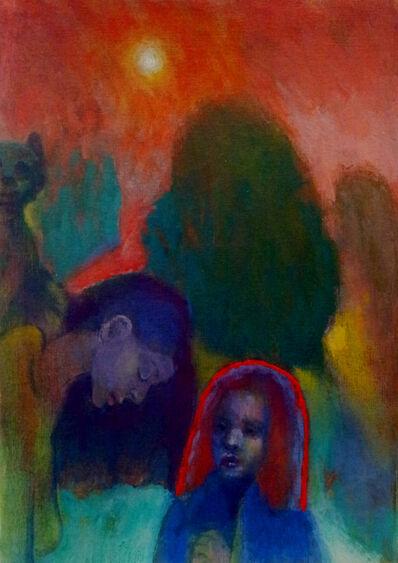 Nahem Shoa, 'Drug Dealers', 2015