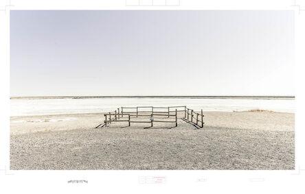 Nicolo Sertorio, '12T 258784mE 4513543mN', 2015