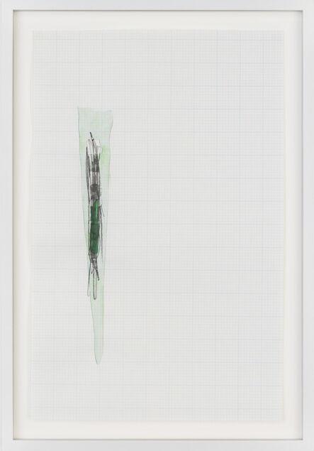 Richard Tuttle, 'Fear, IV', 2012-2013