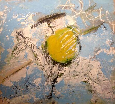 Anatoly Timofeee Zverev, 'Don Quixot', 1979