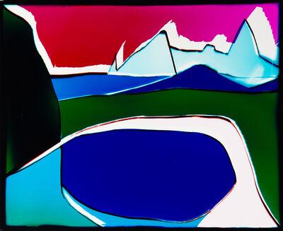 Liz Nielsen, 'Glacier Cruising', 2020