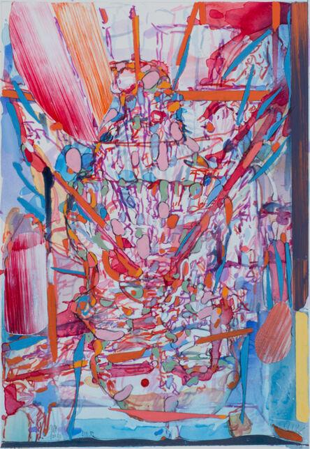 Johannes Ulrich Kubiak, 'STB#4', 2020