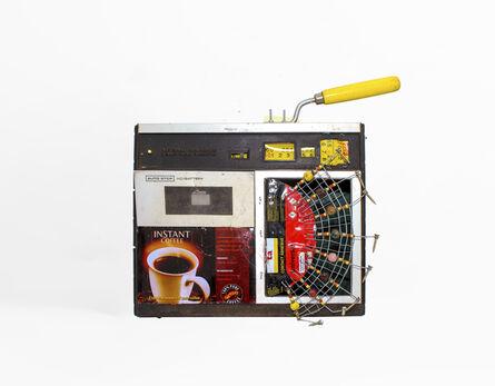 Cyrus Kabiru, 'Instant Coffee', 2020