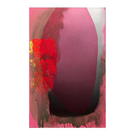 Kate Stewart, 'Pink Eclipse', 2016
