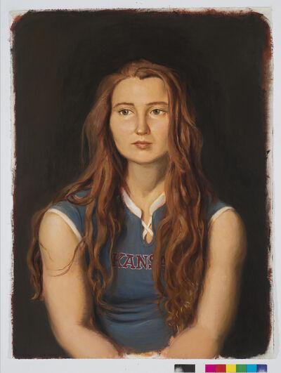 Jansson Stegner, 'Kansas', 2015