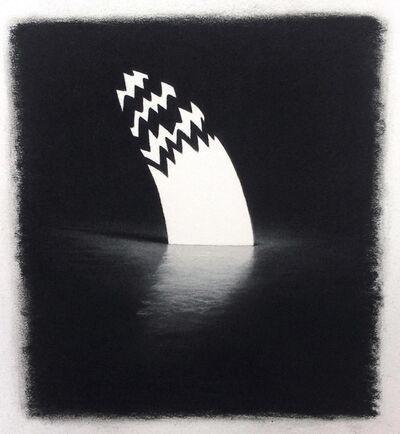Michael DeLuca, 'Serpentine', 2018